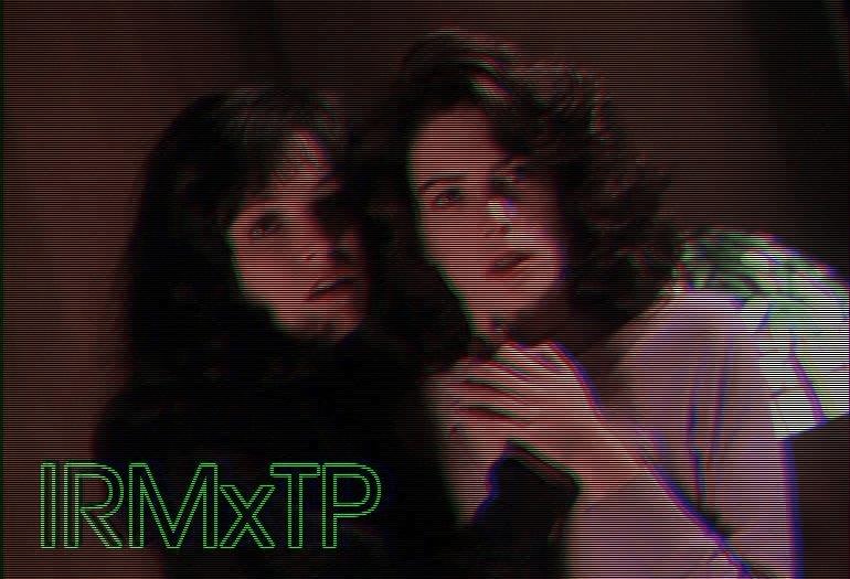 #IRMxTP, Twin peaks, indie Rock Mag