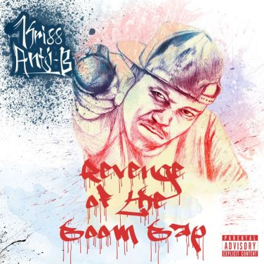 Kriss Anti B, Revenge of the Boombap, album