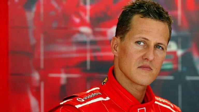 Megszólal Michael Schumacher unokaöccse, nem titkolja többé, hogy… |  Doily.hu