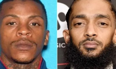 Assassinat De Nipsey,la Femme ,qui était, Tireur, Silence