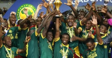 Can 2019, Gros Plan, Favoris,outsiders , Coupe D'afrique