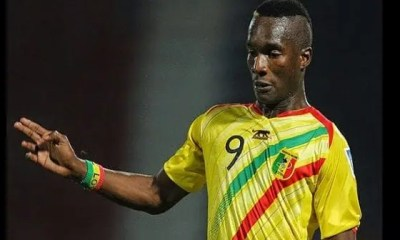 Can 2019,mali ,l'attaquant ,adama Niane, Viré De La Sélection ,giflé,capitaine