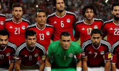Can 2019,un International égyptien ,exclu ,harcèlement,sexuel