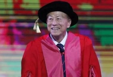 Chine,un Milliardaire, Va Payer,frais De Scolarité ,étudiants Pendant, 5 Ans