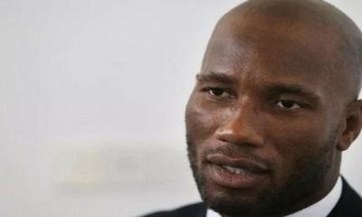 Football,didier Drogba ,révèle Le Nom ,futur Entraîneur,chelsea