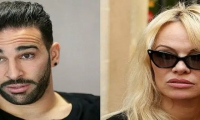 People ,adil Rami ,répond , Pamela Anderson ,après , Révélations