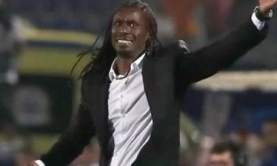 Sénégal , Sous Tension, Aliou Cissé ,sort Les Griffes