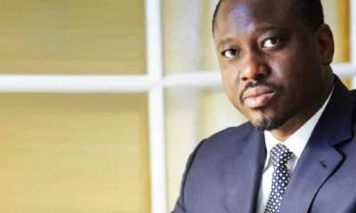 Soro Guillaume, Porte Plainte ,contre , Journal Ivoirien