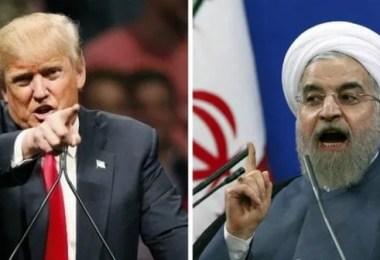 Usa,l'armée Iranienne, Détruit ,drone Américain, Trump Réagit