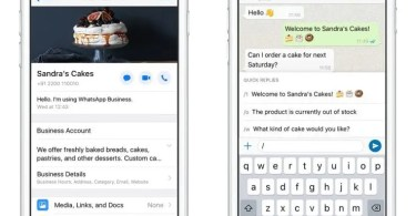 Whatsapp Business ,est Maintenant ,disponible, Iphone,ios