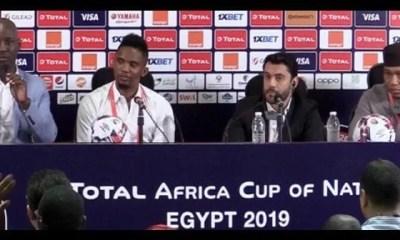 Can 2019, Eto'o, Hassan, Diouf ,s'expriment , L'après, Hayatou