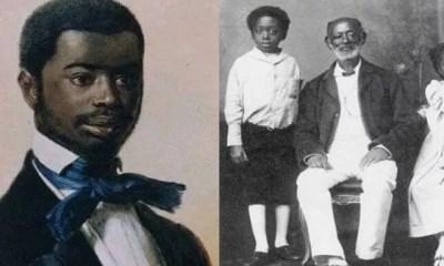 Kwasi Boakye, Le Prince Ghanéen, Premier Ingénieur ,noir, Mines, Monde