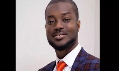 La Bible ,n'est Pas Contre La Marijuana,dixit Un Pasteur, Ghanéen
