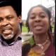 Le Pasteur Tb Joshua ,accusé ,agression Sexuelle ,vidéo