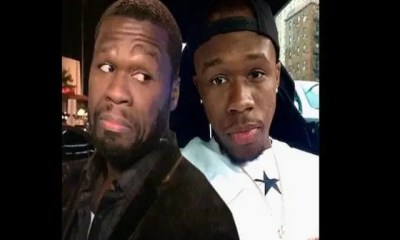 People, 50 Cent, Renie ,propre Fils , Réseaux Sociaux