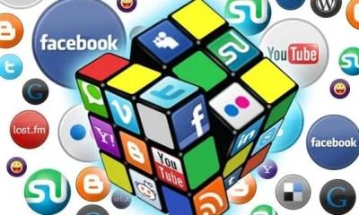Top 10,mots ,les Plus Utilisés ,réseaux Sociaux