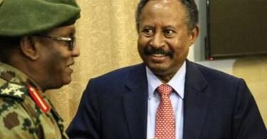 Sudan Politics Government