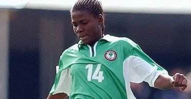 DÉcÈs De L'attaquante Ifeanyichukwu Chiejine