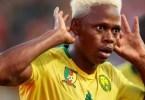 La Raison ,attaquant Camerounais, Clinton Njie , Sa $'x Tape En Ligne ,révélée