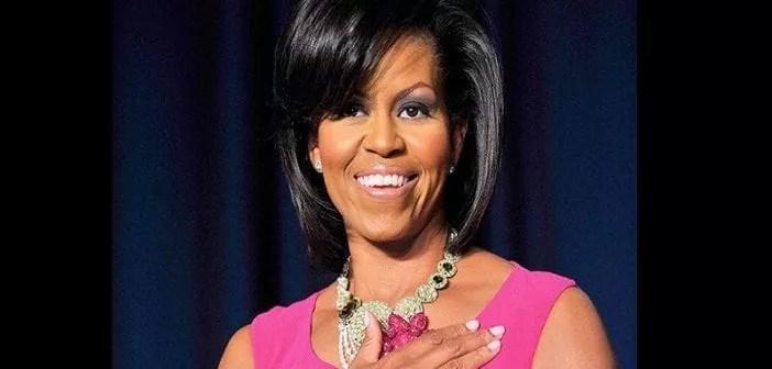 Michelle Obama, Explique, Pourquoi Il Est Important ,épouser Son égal