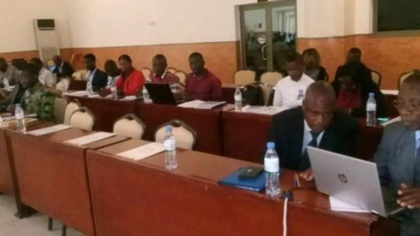 Togo : Une assurance pour les producteurs agricoles dans les jours avenir