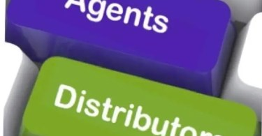 Agents and Distributors