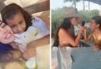 Kim Kardashian ,publie Une Photo, Fille , Choque , Internautes