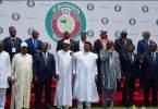 L'afrique De L'ouest ,va Débourser, 1 Milliard De Dollars , Lutter Contre , Menace Islamiste