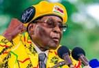 Questions Africaines, échos Retentira, La Mort De Mugabé