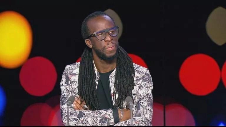 Youssoupha Artistes Diplomes