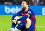 Selon Messi, Ronaldo est le meilleur joueur du monde