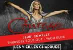 Concert: Céline Dion a vendu tous ses billets en 9 min