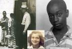 George Stinney Jr, La Plus Jeune Personne ,condamnée à Mort , États Unis,xxe Siècle ,origine Africaine
