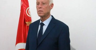 Kais Saied candidat independant parti moyens financiers lelection presidentielle Tunisie 0 729 505
