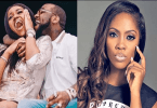 Chioma profite de beaucoup d'attention message Tiwa Savage Davido vidéo - « Chioma profite de beaucoup d'attention ». Le message de Tiwa Savage à Davido (vidéo)