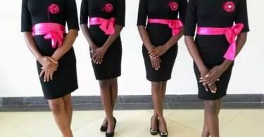FB IMG 1575144495471 - Recrutement de 12 Hôtesses Prestige Pour Événements