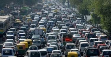 Ghana embouteillages Accrahommes mariéspolice - Ghana: Les embouteillages à Accra sont causés par les hommes mariés, selon la police