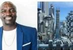 "akon2 - People : ""Akon City"", la ville créée par Akon au Sénégal"