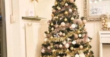 beaux sapins Noël images - Vos plus beaux sapins de Noël en images