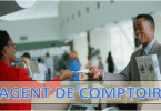 Recrutement DAgents De Comptoir Bilingues