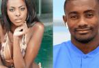 ex Miss Côte d'Ivoire Aissata Dia dévoile les secrets idylle Salomon Kalou