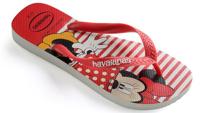 a06f927ecd38 Havaianas Flip Flops and Disney...That Screams Summer - Doing Disney ...