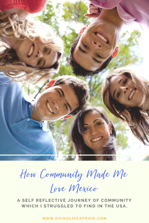 Community Is the Missing Key