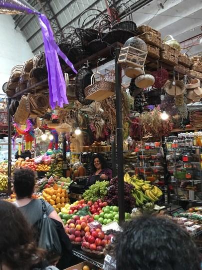 Living Abroad Hildalgo Market