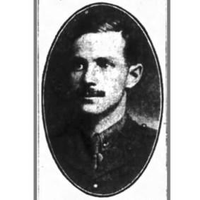 Bell, Gerald George
