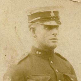 Eden, William George