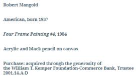 painting credits