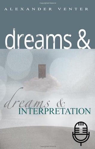 Dream Interpretation (6 teachings MP3 set)