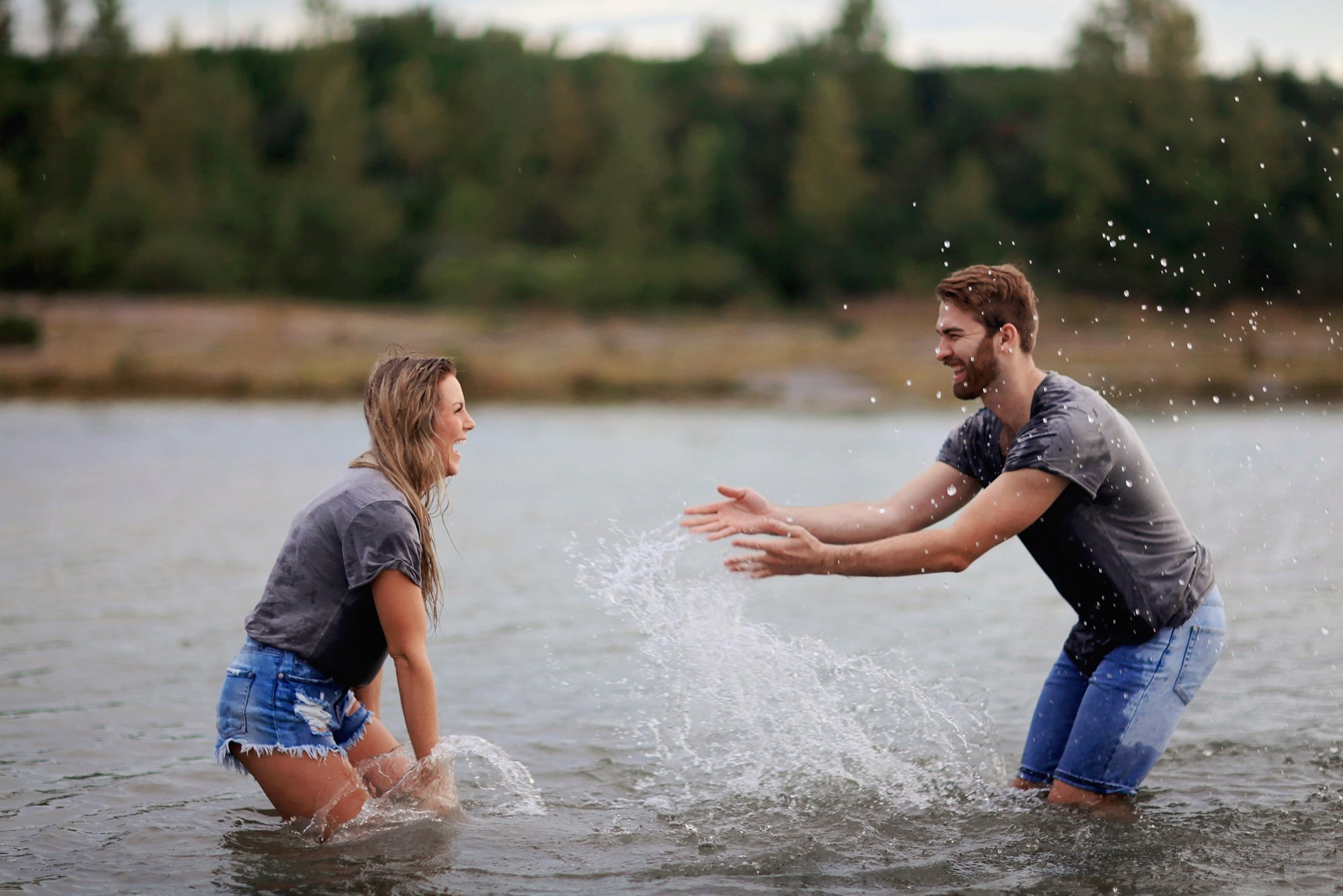 How to Be More Spontaneous in Your Relationship