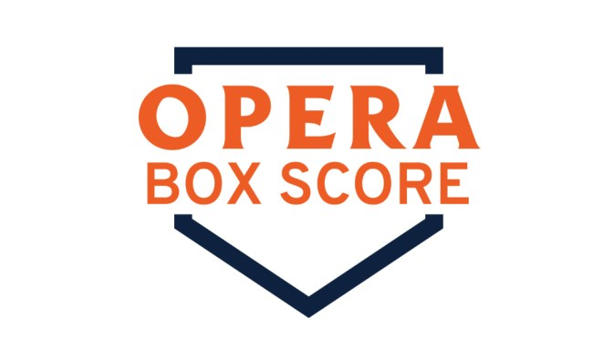 Episode #94: Opera Box Score Summer Spectacular!